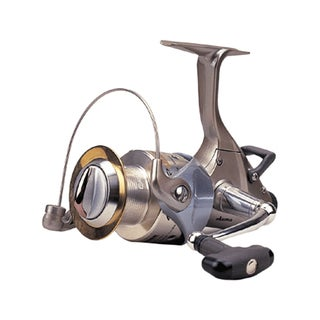 Okuma Epixor Baitfeeder Spinning Reel 9+1 Ball bearings