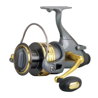 Okuma Coronado Baitfeeder 4+1 Ball Bearings A Spinning Reel