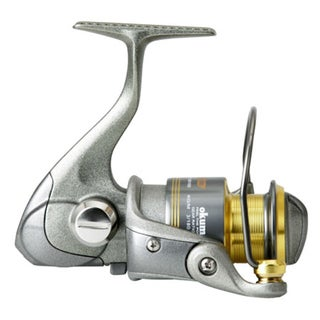 Okuma Epixor Spinning Reel 9+1 Ball Bearings
