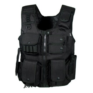 Leapers UTG Law Enforcement Tactical SWAT Vest