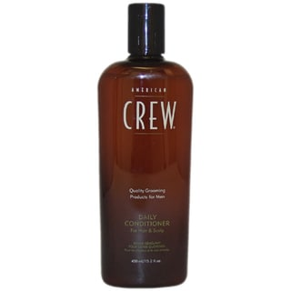 American Crew Men's 15.2-ounces Daily Conditioner