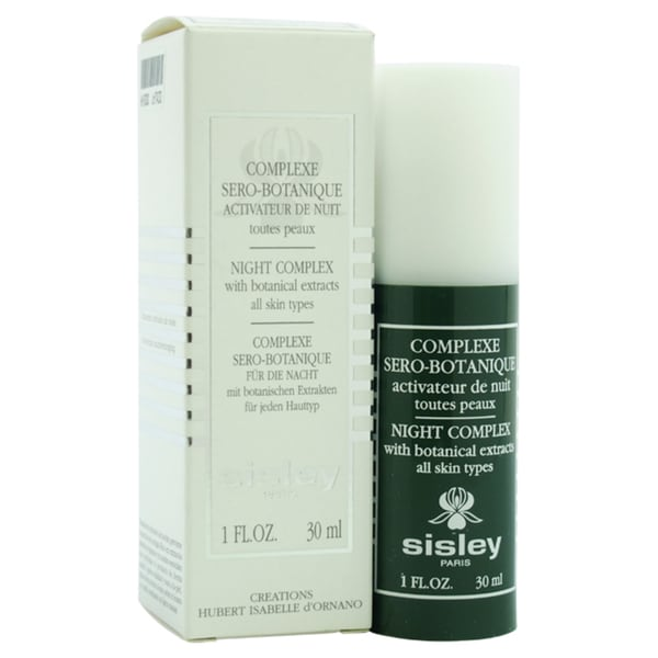 Sisley Night Complex with Botanical Extracts