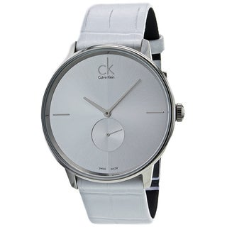 Calvin Klein Men's Accent Watch