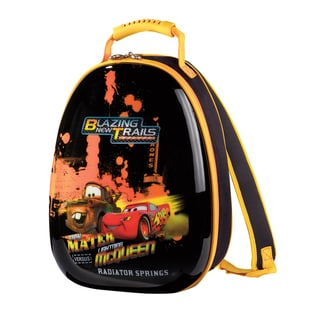 Disney by Heys USA Cars Blazing Trails Kid's Hardside Backpack