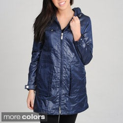 Nuage Women's Hooded Trivia Jacket