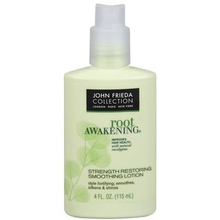 John Frieda Root Awakening Strength Restoring 4-ounce Smoothing Lotion