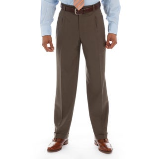 Dockers Men's Tan Suit Separate Pants