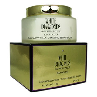 Elizabeth Taylor &#39;White Diamonds&#39; 8.4-ounce Body Cream