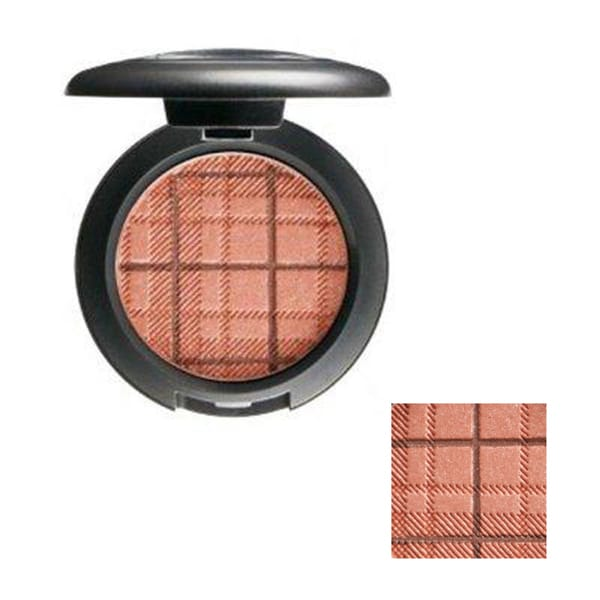 MAC Tartan Tale Limited Edition Eye Shadow (Unboxed)