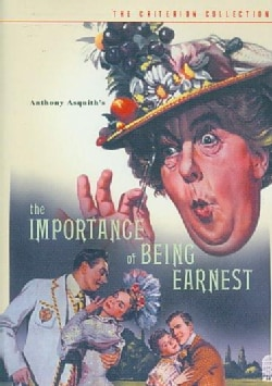 Importance of Being Earnest (DVD)