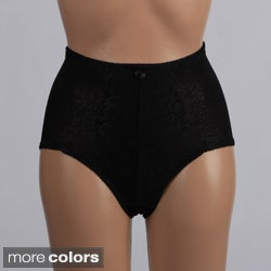 Unlined Stanzino Women's Medium Control Shaper Briefs