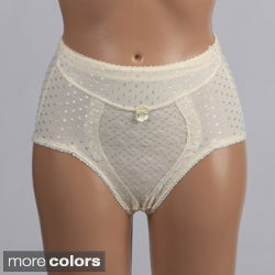 Stanzino Women's Medium Control Shaper Briefs