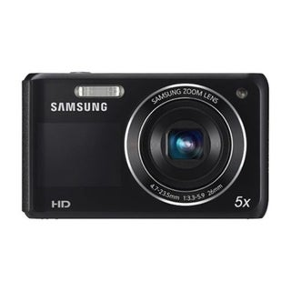Samsung DV50 Dualview 16MP Digital Camera