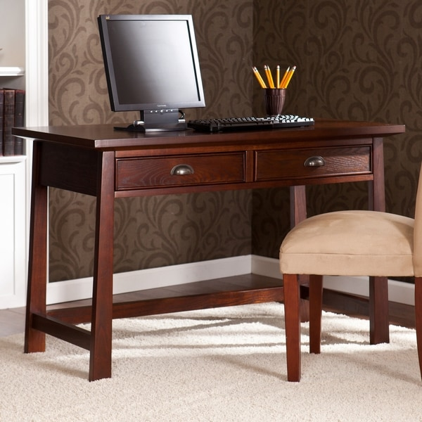 Upton Home Bruno Espresso Desk