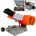 Trademark Tools Mini Cut-off Miter 110-volt Power Saw