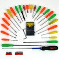 Stalwart Extra Large 54-piece Screwdriver Set