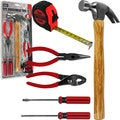 Household 6-piece Tool Set
