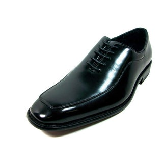 Delli Aldo Men's Oxfords with Designer Soles