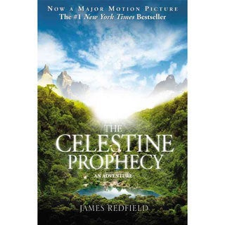 The Celestine Prophecy: An Adventure (Paperback)