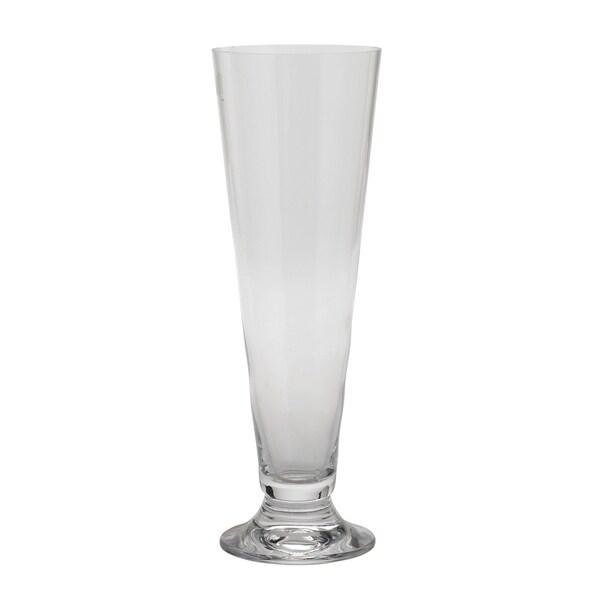 Waterford Vintage Pilsner Glasses (Set of 4)
