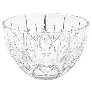 Waterford Sparkle 9-inch Clear Bowl
