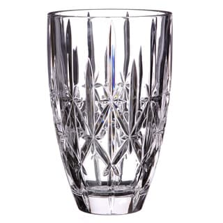 Waterford Sparkle 9-inch Vase
