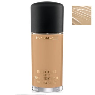 MAC Studio Fix NC15 Fluid Foundation SPF 15