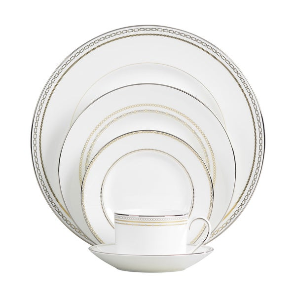 Wedgwood 'Vera Wang With Love' 5-piece Dinnerware Place Setting