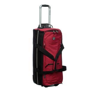 Timberland Claremont 28-inch Wheeled Upright Duffel Bag