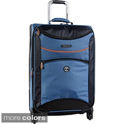 Timberland 'Route 4' 24-inch Medium Spinner Upright Suitcase