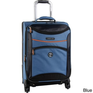 Timberland 'Route 4' 20-inch Carry On Spinner Upright Suitcase