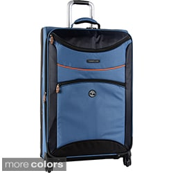 Timberland 'Route 4' 28-inch Spinner Upright Suitcase