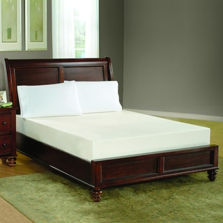 Premium Ventilated 13.5-inch Memory Foam Mattress