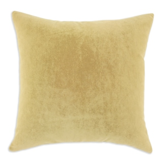 Irish Cream Accent 17-inch Throw Pillow Set