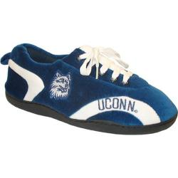 Comfy Feet Connecticut Huskies 05 Navy/White