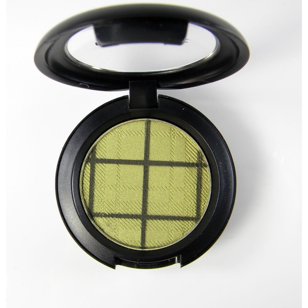 MAC Tartan Enviable Fun Eye Shadow (Unboxed)