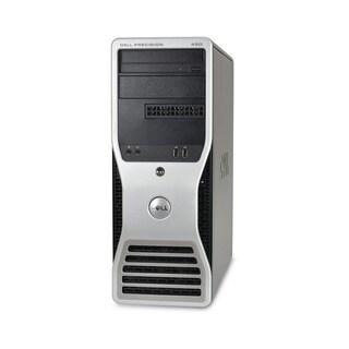 Dell Precision 490 2.0GHz 4GB 1TB Mini-Tower Computer (Refurbished)