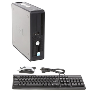 Dell OptiPlex 745 2.13GHz 2048MB 160GB SFF Computer (Refurbished)