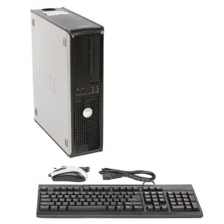 Dell OptiPlex 755 2.0GHz 2GB 160GB Desktop Computer (Refurbished)