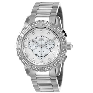 JBW Women's 'Chardonnay' Diamond-Accented Watch