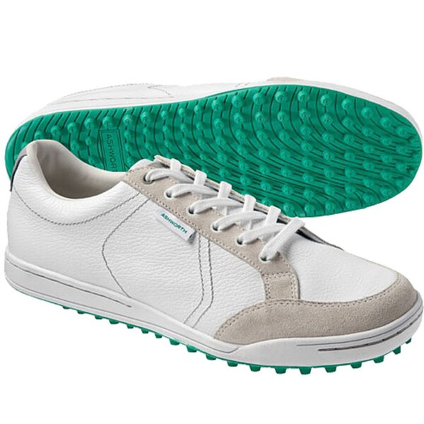 Ashworth Men's Cardiff Golf Shoes