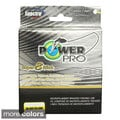 Power Pro Super 8 Slick Braid 40-pound 300-yard Fishing Line