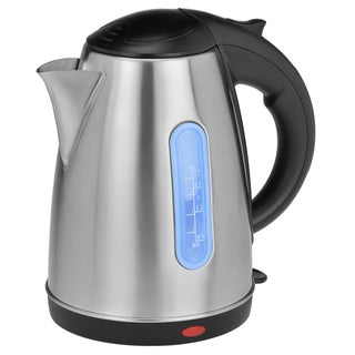 Kalorik Stainless Steel Jug Kettle (Refurbished)
