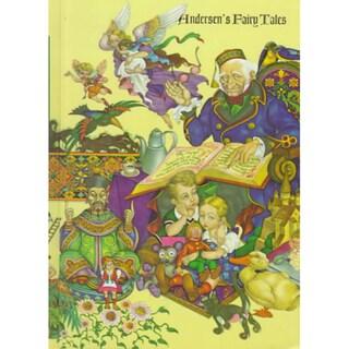 Andersen's Fairy Tales (Hardcover)