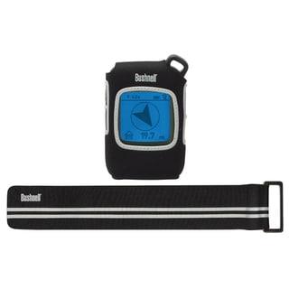 Bushnell Black BackTrack D-Tour Armband
