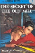The Secret of the Old Mill (Hardcover)