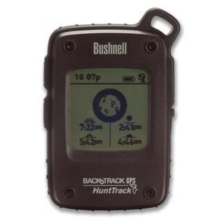 Bushnell BackTrack HuntTrack Brown Black Tracker