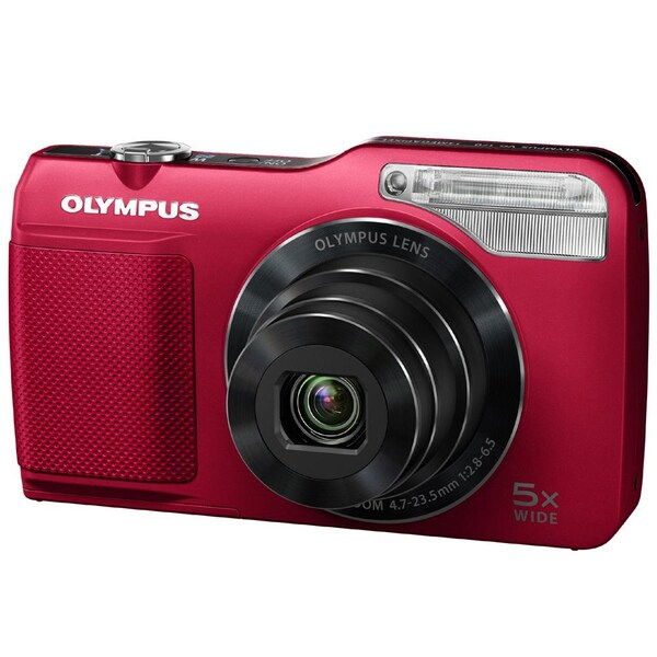 Olympus VG-170 Slim Compact 14MP Digital Camera