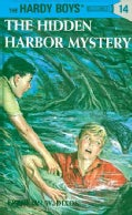 The Hidden Harbor Mystery (Hardcover)