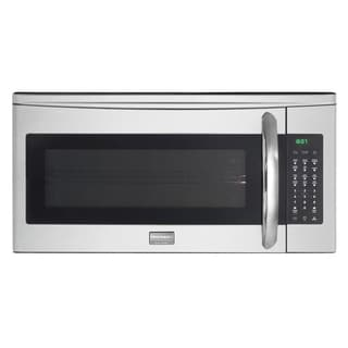 Frigidaire Stainless Steel Over-the-Range Microwave